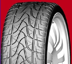 UHP&SUV TYRES - HS299-265/40VR22